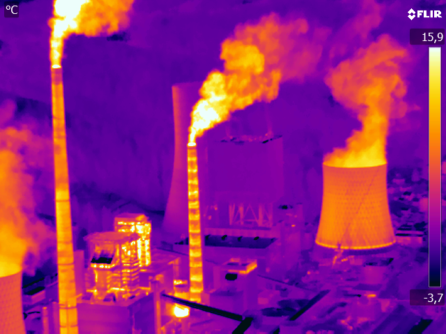 INFRARED THERMOGRAPHIC INSPECTIONS